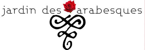 Jardin des arabesques